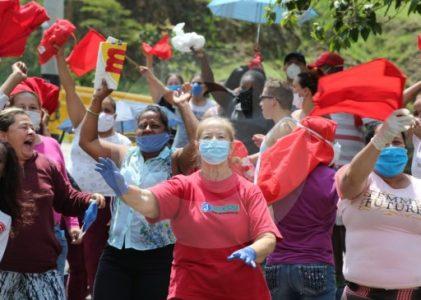 Coronavirus, privilegios y desigualdades: ¿una crisis que afecta a todos por igual?